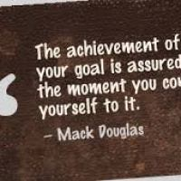 The priority and goal achievement.